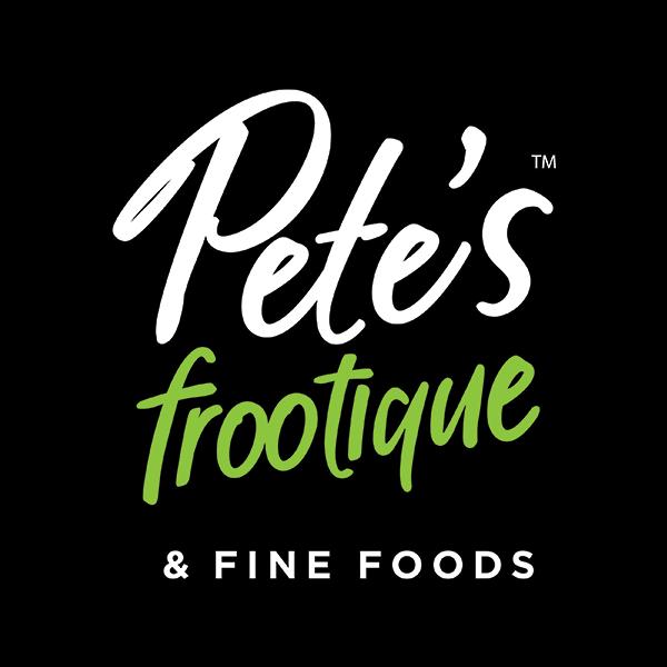 Pete's Frootique & Fine Foods | Shop | Vertu Mall | Halifax, Nova Scotia
